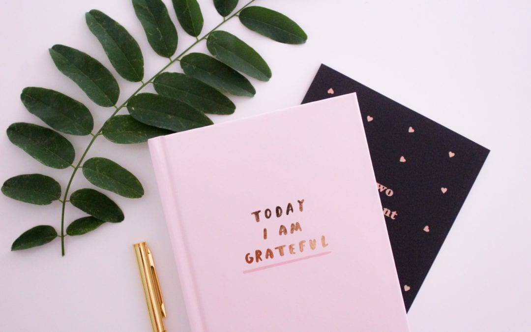 Gratitude Can Shift Your Joy Capacity